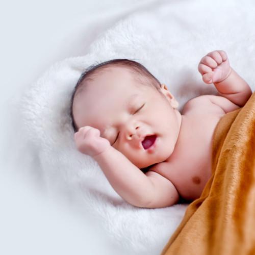Hilding Dobranocka - idealny materac dla niemowlaka